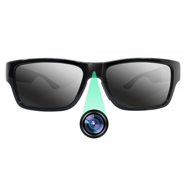 65645bc67 Sluneční brýle s kamerou / krytá kamera ve slunečních brýlích - skryté  kamery. Úvod · Špionážní kamery · Mikro ...